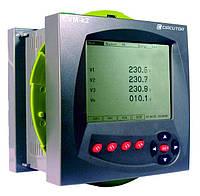 Многофункциональный анализатор электрической сети CVMk2-ITF