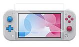 Закаленное стекло bumblebee для Nintendo Switch Lite / Есть чехлы, фото 4