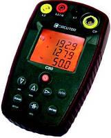Портативные анализаторы сети С-80 (Circutor)