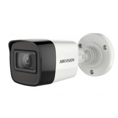 2Мп Turbo HD видеокамера Hikvision DS-2CE16D3T-ITF 2.8мм