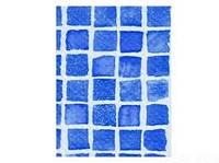 Лайнер ПВХ с акриловым лаковым покрытием CEFIL GRES (цвет мозаика), фото 1