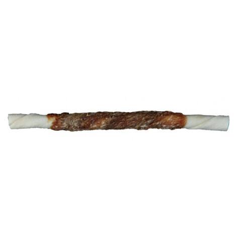Лакомство для собак Denta Fun палочки для чистки зубов с уткой 12см 240г (30шт), Trixie TX-31375