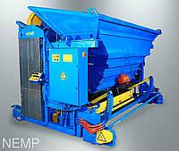 Установка УПБ-ПБ для производства перемычек брусковых