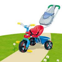 Трехколесный велосипед  Baby Balad Smoby 444500, фото 1