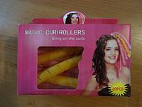 Magic Leverag Волшебные бигуди