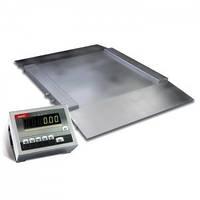 Наїзні ваги 4BDU (ЕЛІТ),  наездные весы 4BDU (ЭЛИТ)