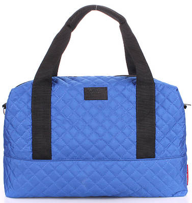 Женская сумка POOLPARTY Swag swag-brightblue синяя