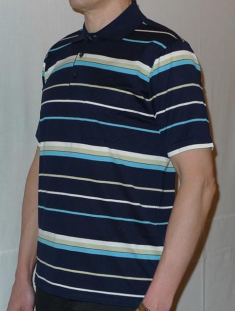 Рубашка поло Bianco Rosso (Турция)