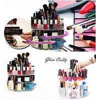 Органайзер для косметики настольный Glam Caddy, фото 1