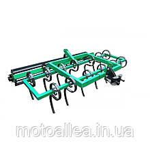 Культиватор для мотоблока КН-1.4П (1т) Володар (мототрактор)