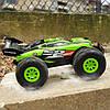 Джип Crazon Lightning Sports 171801B на радиоуправлении - Машинка перевертыш трюковая, БигФут, багги, вездеход, фото 2