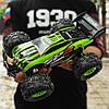Джип Crazon Lightning Sports 171801B на радиоуправлении - Машинка перевертыш трюковая, БигФут, багги, вездеход, фото 6