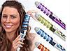 Плойка спиральная для волос NOVA NHC-5311 Фиолетовая, фото 3