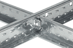 Комплектуючі Армстронг Javeline/каркас підвісної стелі