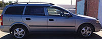 Дефлекторы оконOpel Astra G Wagon 1998-2005 | Ветровики Опель Астра