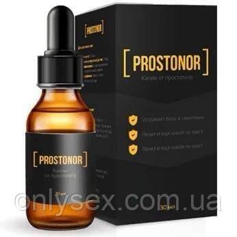 ProstoNor (Простонор) от простатита