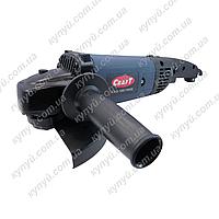 Болгарка Craft CAG-180/1900E регулировка оборотов плавный пуск