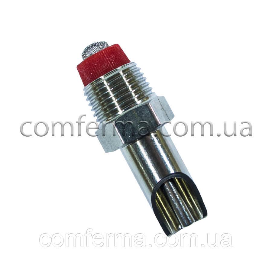 Ниппельная поилка для поросят до 30 кг 1/2-3/8 (НП-81)