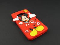 Чехол Disney для Samsung Galaxy A5 A500h Микки