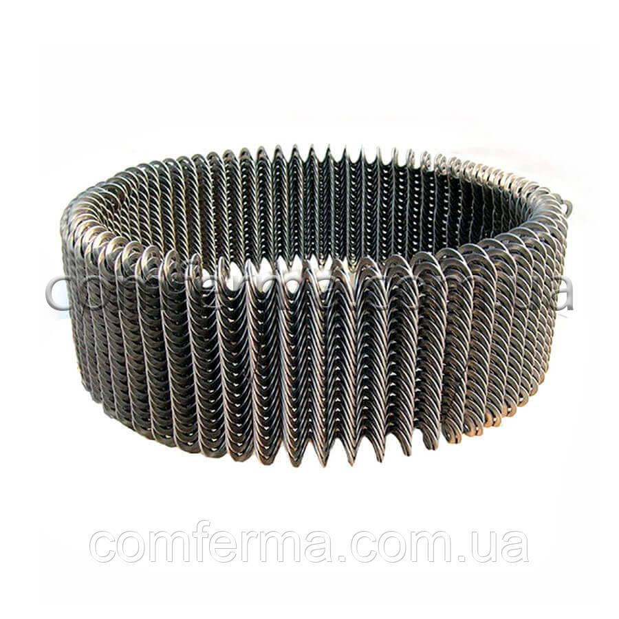 Спираль для трубы 45 мм. (шнек для продольной линии) Польша 36 мм.
