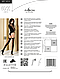 Панчохи ST101 1/2 nero - Passion, фото 3