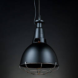 Люстра подвес в стиле лофт SLAVIA DM003/1B