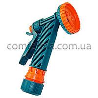 "Пістолет для поливу 5-функцій (цанга 3/4"")"