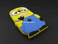 Чехол Disney для Samsung Galaxy A5 A500h Миньон