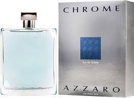 Туалетная вода для мужчин Azzaro Chrome 100 мл (3351500920037)