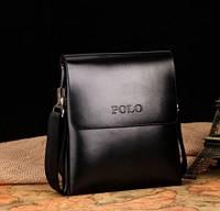 Мужская сумка, барсетка Polo