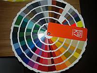 Краска для дерева по RAL и NCS TH4030.