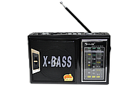 Радиоприемник GOLON RX-166led