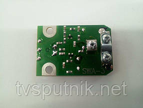 Плата для эфирных Т2 антенн SWA-3