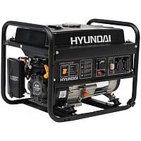 Однофазный бензиновый генератор HYUNDAI HHY 2200F(2,2 кВт)