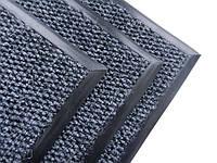 Входной коврик серый  870 х 765  мм