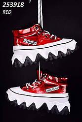 Ботинки женские К301-4