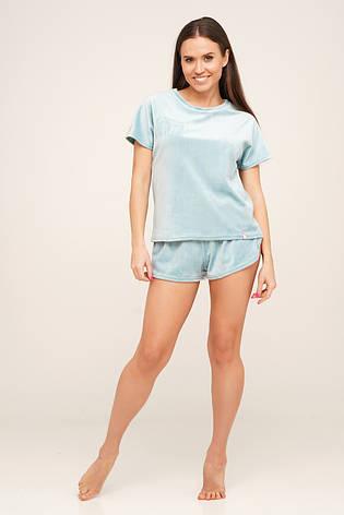 Молодежная  пижама шортики и футболка TM Orli, фото 2