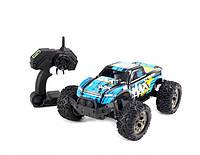 Радиоуправляемая игрушка Джип Bambi UJ99-1212B,голубой (KL00220)