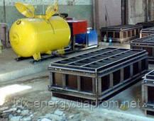 Установка для производства пенобетона, фото 3