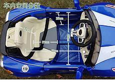 Детский электромобиль Maserati Gran MC, фото 3