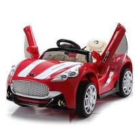 Детский электромобиль Maserati Gran MC