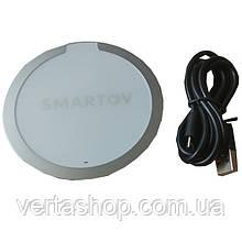 Беспроводная зарядка Power Bank SmartOn Белая