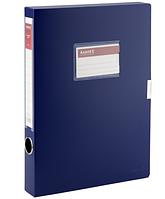 Папка-коробка Axent 1736-02-A, А4