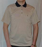 Шелковая сорочка поло, фото 1