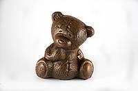 Мишка Тедди в подарок на 8 марта