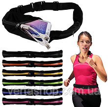 Сумка на пояс для бега/ поясная сумка для занятия спортом