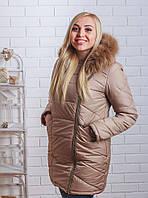 Зимняя женская куртка, фото 1