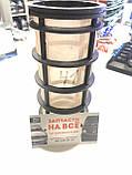 Сетка фильтра всасывающего (металлическая) малая на опрыскиватель, фото 2