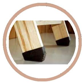 чердачная лестница наконечники