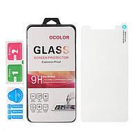 Защитное стекло Ocolor Glass Blackview A8, фото 2